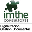 Imthe Consultores: Digitalizacin - Gestin Documental - Puesta en lnea