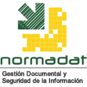 NORMADAT - Gestin Documental y Seguridad de la Informacin 