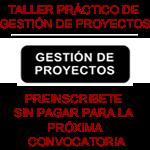 Curso online de Dirección y Gestión de Proyectos