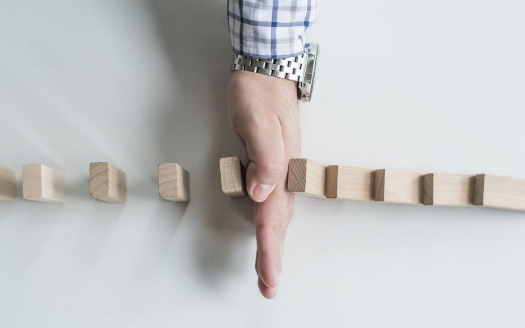Guía útil: 15 errores que harán fracasar tu proyecto y sus contramedidas