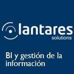 LANTARES patrocina el blog Consultores Documentales