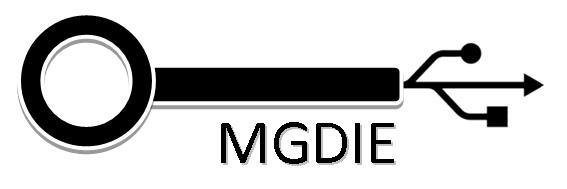 Logo MGDIE gran
