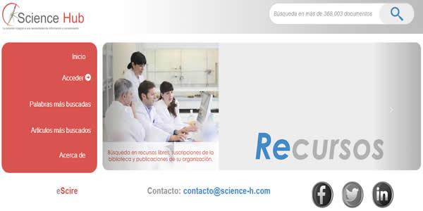 Science Hub